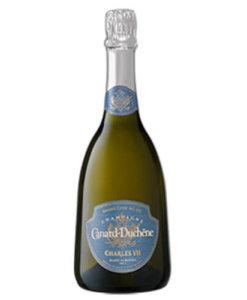 Schaumwein Champagne Charles VII Blanc de Blancs Canard-Duchêne