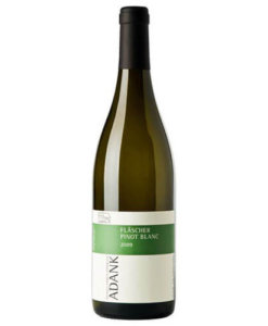 Weisswein Fläscher Pinot Blanc Hansruedi Adank