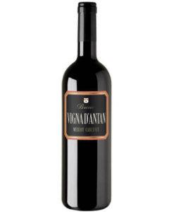 Rotwein Vigna d'Antan Rosso del Ticino DOC Brivio Vini