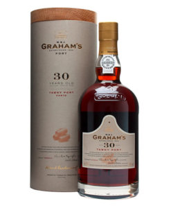 Portwein Graham's 30 Year Old Tawny Port