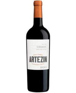 Rotwein Artezin Zinfandel Mendocino Artezin Wines
