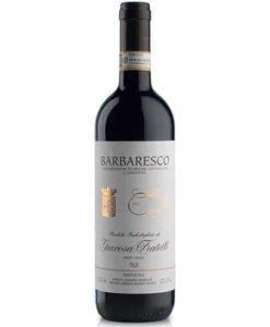Rotwein Barbaresco DOCG Giacosa Fratelli Piemont