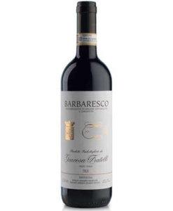 Rotwein Barbaresco DOCG Giacosa Fratelli Piemont