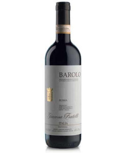 Rotwein Barolo Bussia DOCG Giacosa Fratelli Piemont