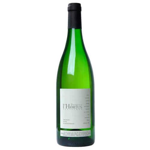 Weisswein Bergerie de l'Hortus blanc Languedoc L'Hortus