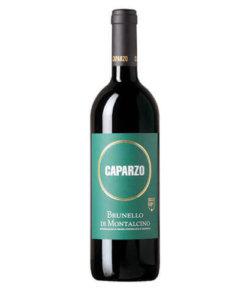 Rotwein Brunello di Montalcino DOCG Caparzo