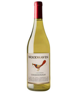 Weisswein Chardonnay California Woodhaven Cellars