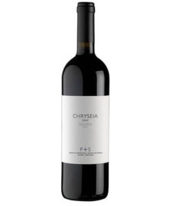 Rotwein Chryseia DOC Douro Prats & Symington