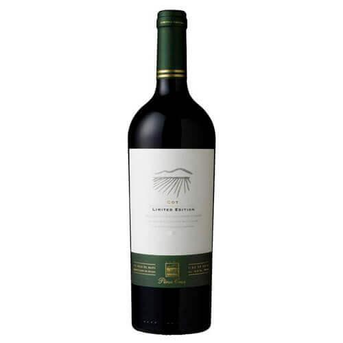 Rotwein Cot Limited Edition Maipo Valley Viña Pérez Cruz