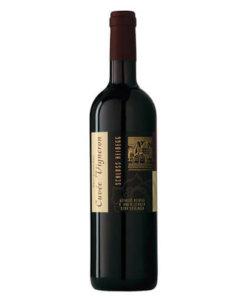 Rotwein Cuvée Vigneron Barrique AOC Luzern Heidegg