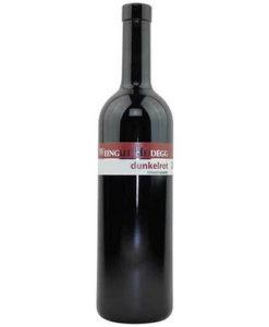 Rotwein Cuvée Dunkelrot VDP Schweiz Heidegg