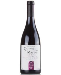 Rotwein Cuvée TT Dão DOC Quinta das Marias