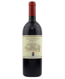 Rotwein Falconera IGT Colli Trevigiani Merlot Gasparini
