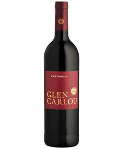 Rotwein Grand Classique Paarl Glen Carlou