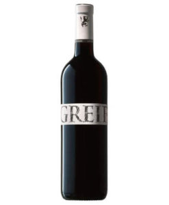 Rotwein Greif Lagrein Südtirol Tenuta Kornell