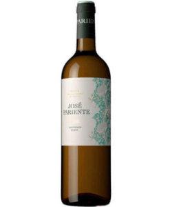 Weisswein José Pariente Sauvignon blanc Rueda