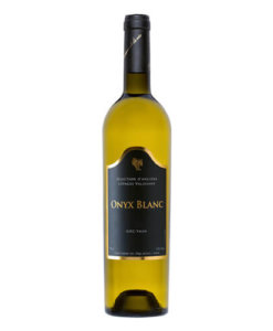 Weisswein Onyx Blanc AOC Valais Cave Emery