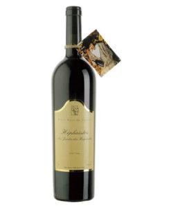 Rotwein Pinot Noir AOC Valais Héphaistos Cave Emery