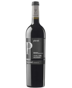 Rotwein Pleret Especial Priorat DOCa Buil & Giné