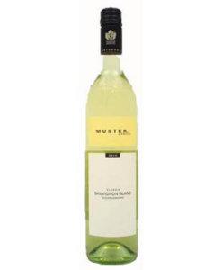 Weisswein Sauvignon Blanc Klassik Muster-Gamlitz