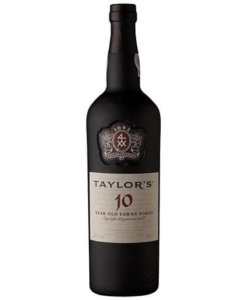 Portwein Taylor's 10 Year Old Tawny Port