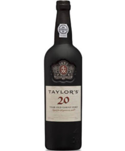 Portwein Taylor's 20 Year Old Tawny Port
