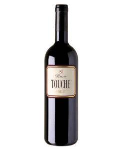 Rotwein Touché Ticino DOC Merlot Brivio Vini
