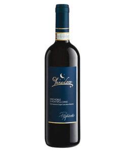 Rotwein Vino Nobile di Montepulciano Pagliareto Lunadoro