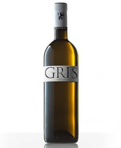 Rotwein Gris Pinot Grigio Südtirol Tenuta Kornell