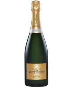 Schaumwein Champagne Cuvée Léonie Brut Canard-Duchêne 75 cl
