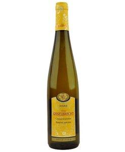 Weisswein Gewürztraminer Tradition Alsace Willy Gisselbrecht