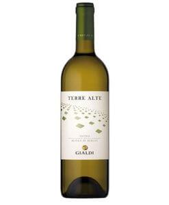 Weisswein Terre Alte bianco Ticino DOC Merlot Gialdi Vini