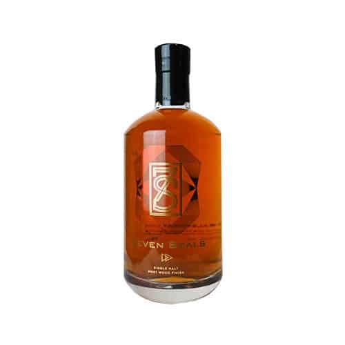 Whisky Seven Seals Single Malt Port Wood Finish