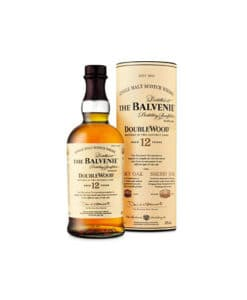 Whisky Balvenie Double Wood 12 years 70cl